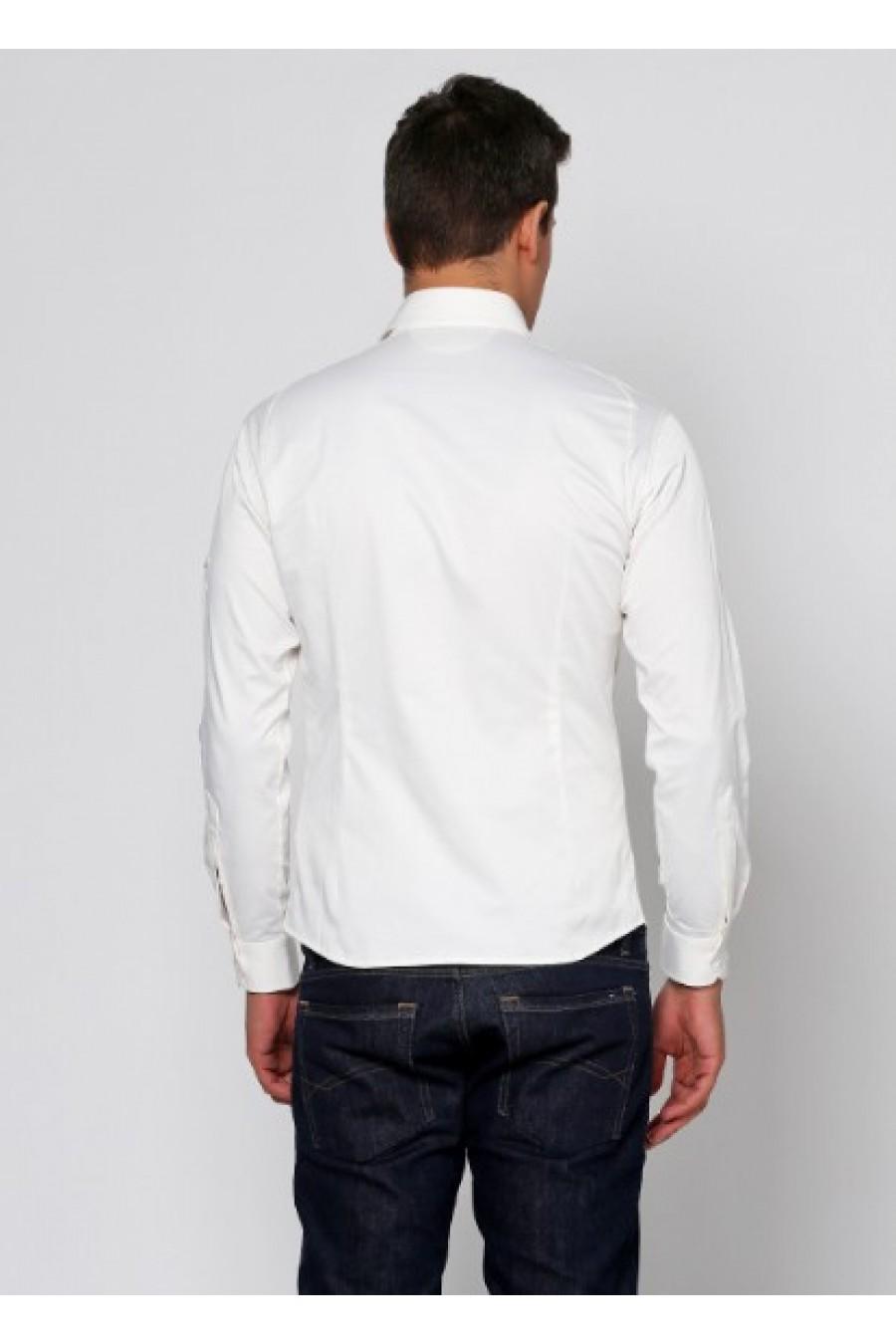 Мужская рубашка S-107-3