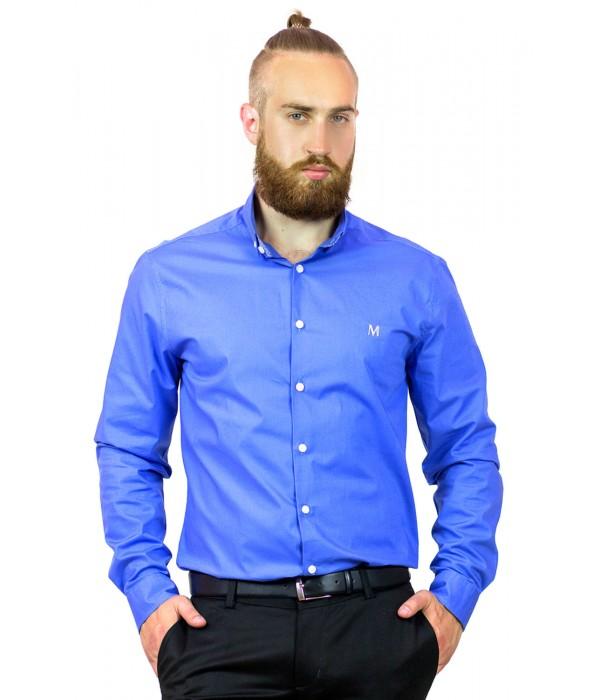 Мужская рубашка S-119-8