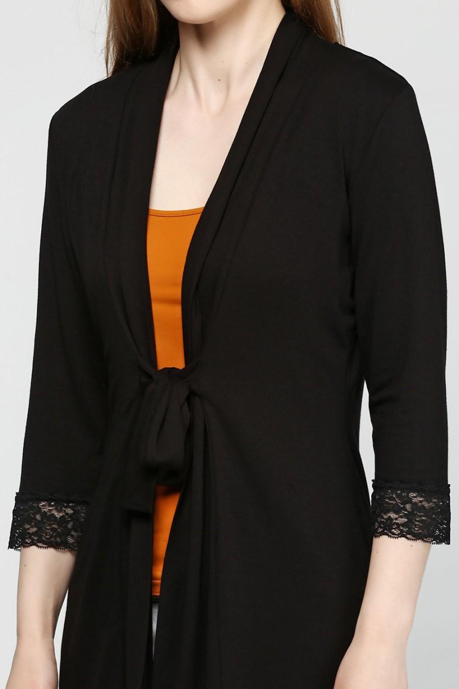 Женская кофта ANNA FIELD AN6_FW15-2-1-1-078