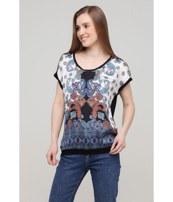 Женская блуза 2 Biz 041540