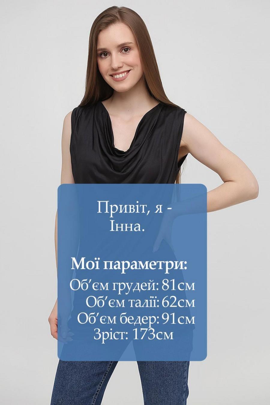 Женская блуза KAFFE 10500954