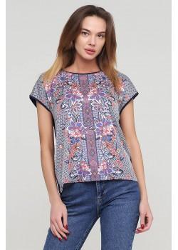 Женская футболка RABE 46-131351