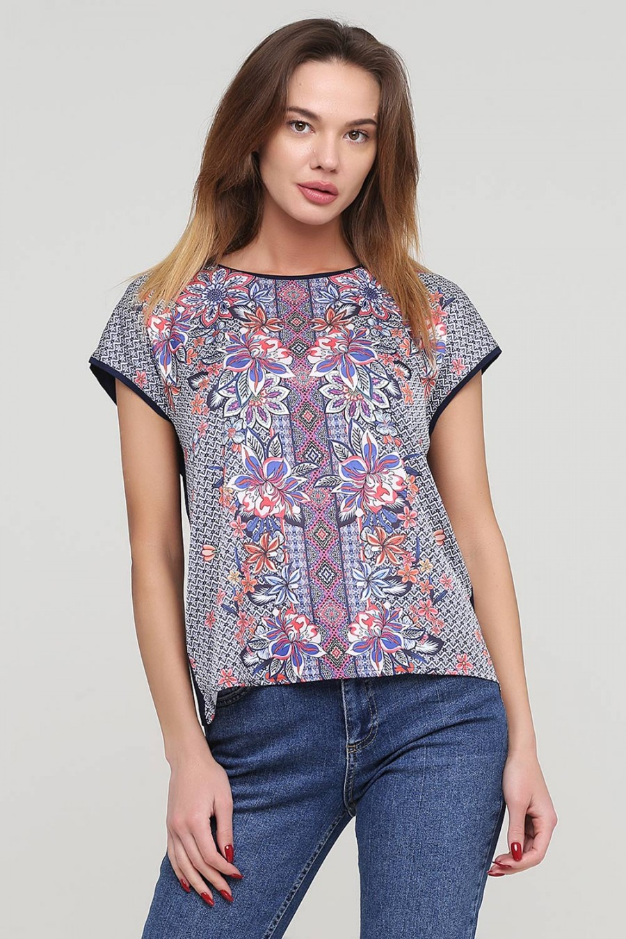 Женские футболки RABE 46-131351