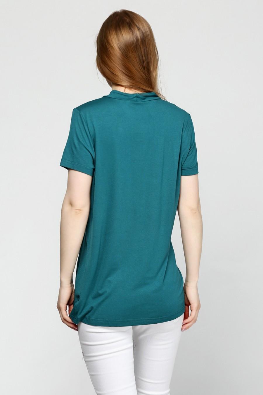 Женские футболки BODYFLIRT 965909