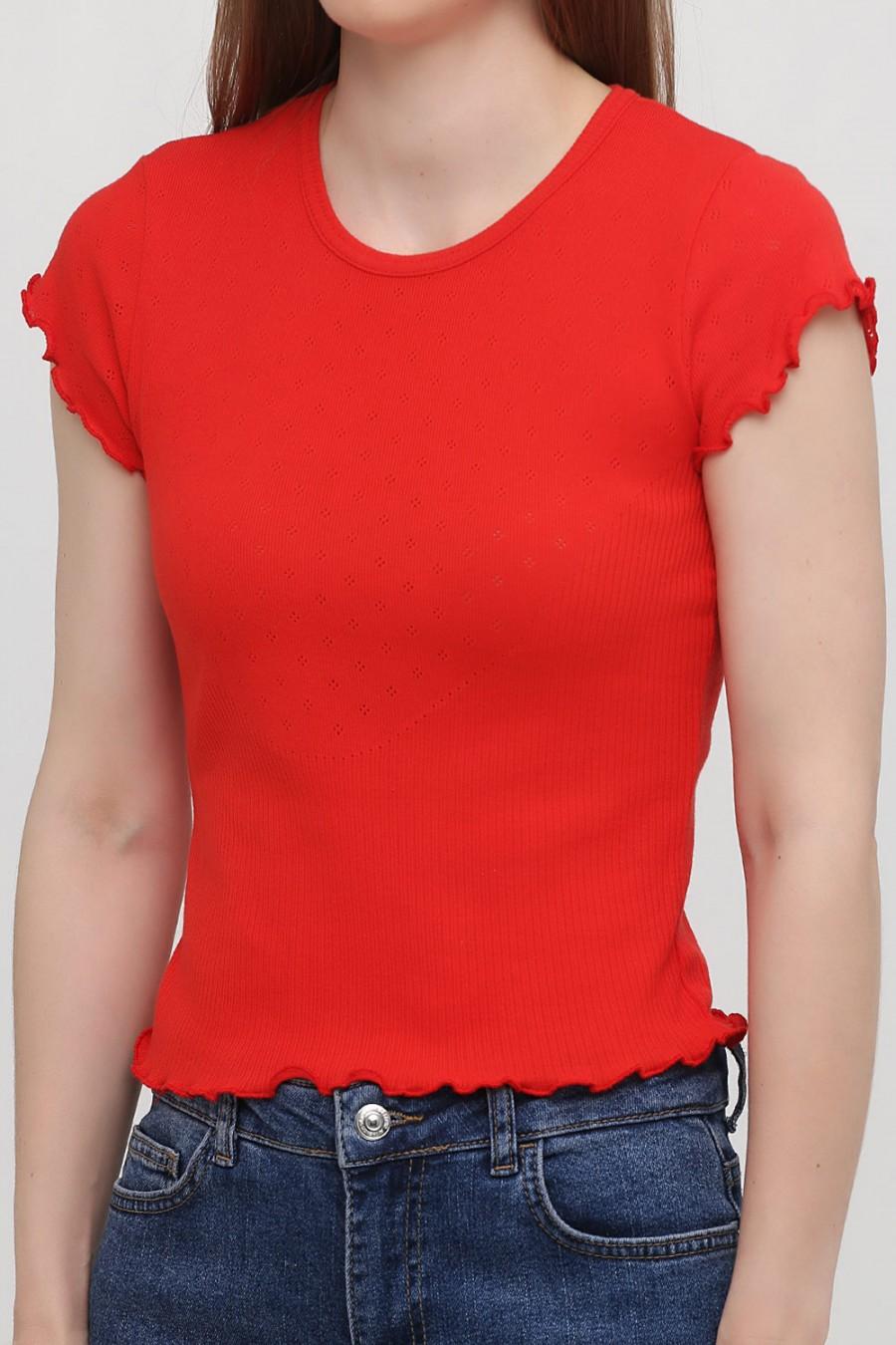 Женская футболка LF-1022