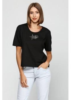 Женская футболка RABE R-1