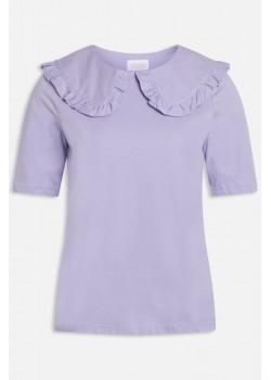Женская блуза SISTERS POINT VEJA-SS