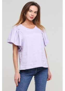 Женская футболка VRS 88246004