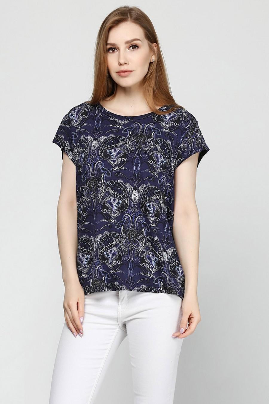 Женская футболка LF-1020-1