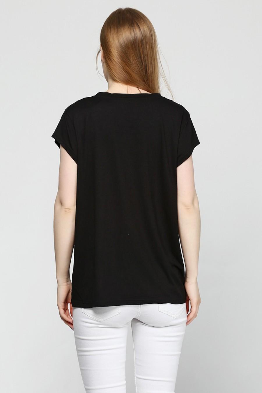 Женская футболка LF-1020