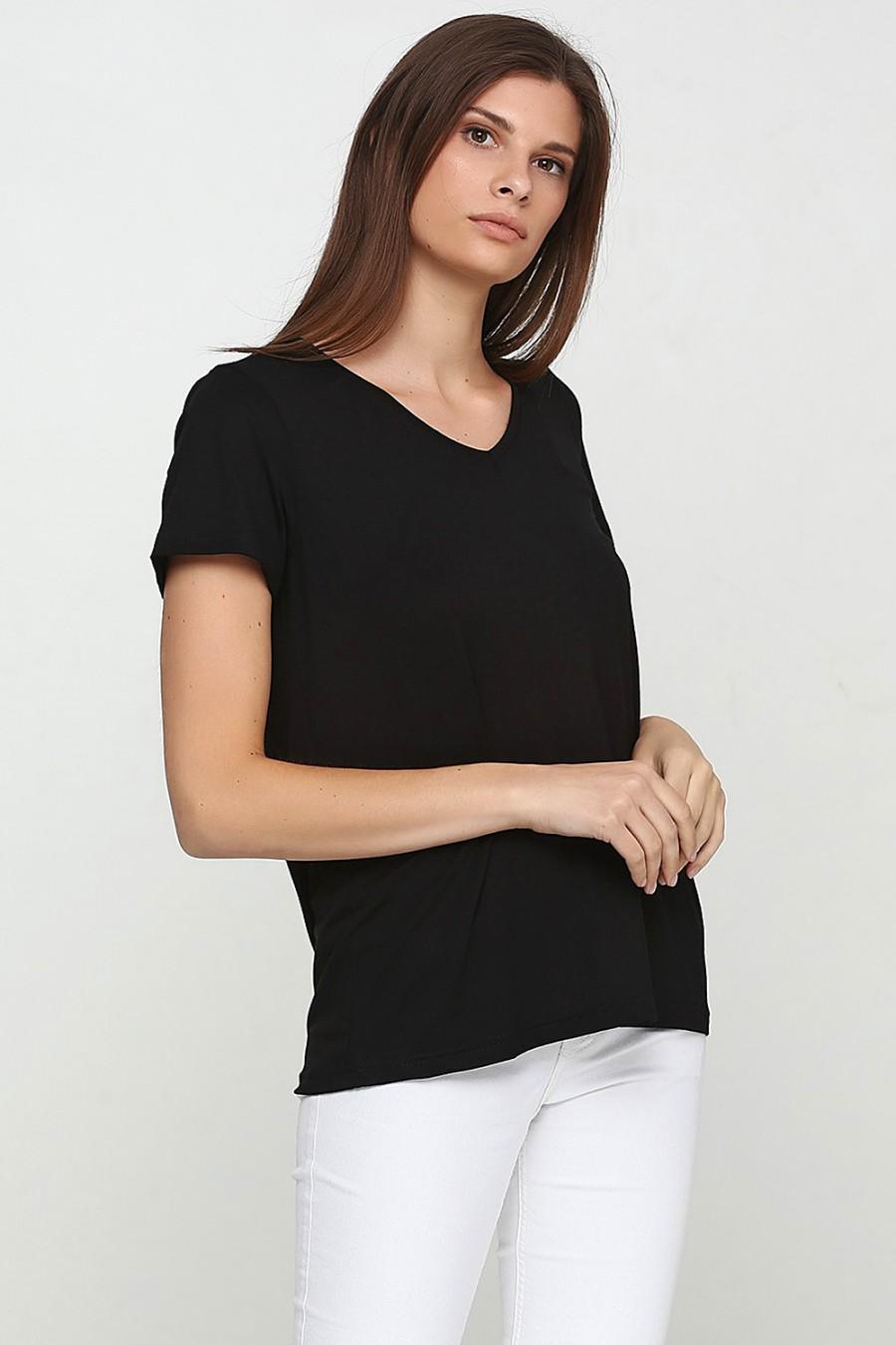 Женская футболка LF-1021-4