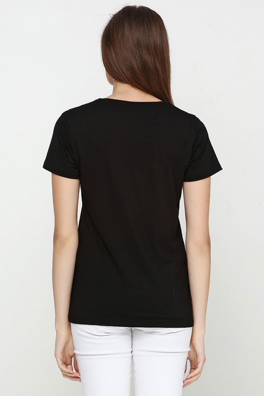 Женская футболка LF-1021-4GT
