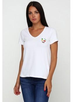 Жіноча футболка LF-1021-8F