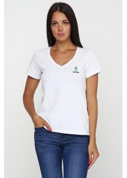 Жіноча футболка LF-1021-8GT