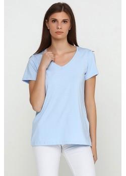 Жіноча футболка LF-1021-9