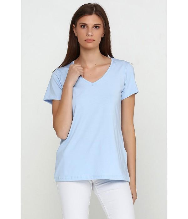 Женская футболка LF-1021-9