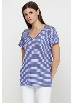 Жіноча футболка LF-1021SH