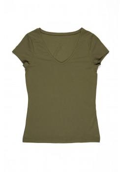 Женская футболка LF-1021-10