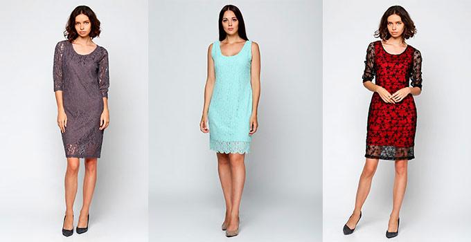 нова колекція жіночого одягу