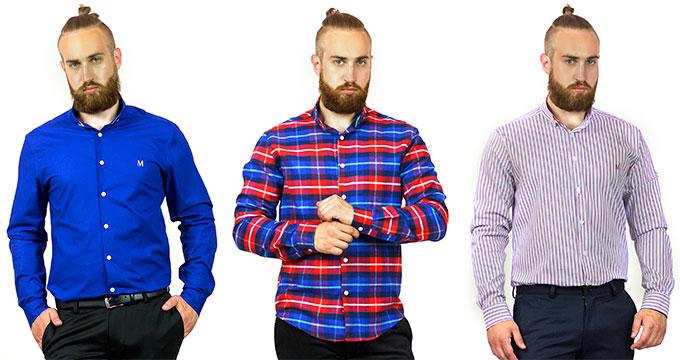 8e4d1545a7f154d Купить мужские рубашки в Украине | Мужские сорочки от производителя ...